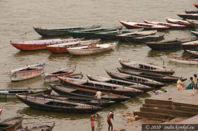 Ganga river!