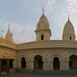 Dżinijski, wschodni kompleks świątyń