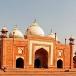 15 Agra- boczny meczet